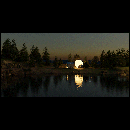 Sphere on Rangøyveien 371